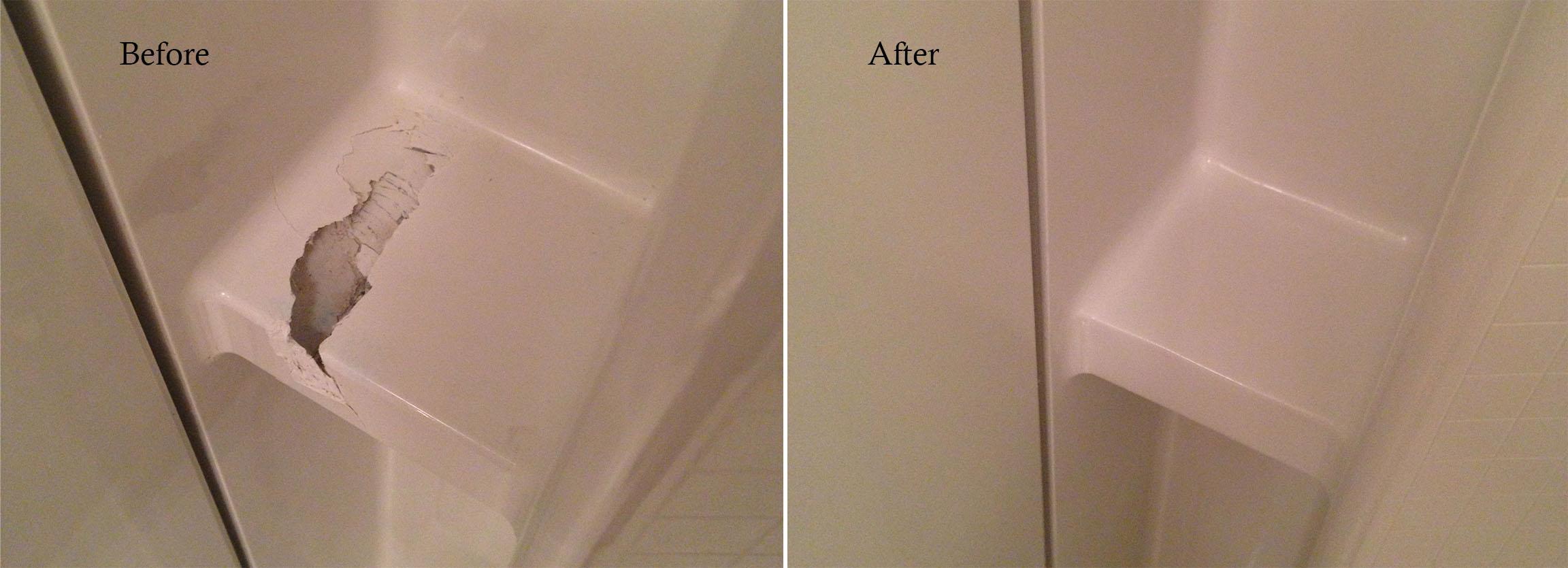 CN Bath Repair - Gallery
